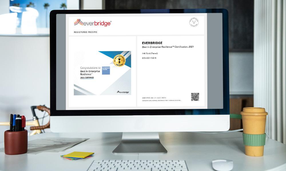 CEM on Blockchain