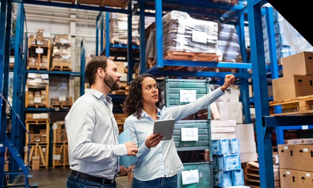 CEM supply chain management